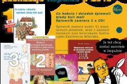"""Bestsellery Oficyny Wydawniczej """"Impuls"""" za rok 2018!"""