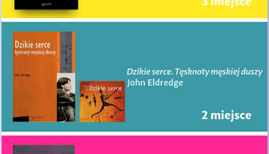 Bestsellery 2018 Wydawnictwa W drodze