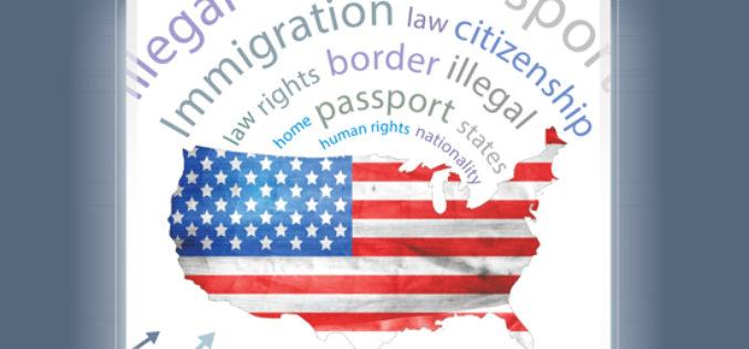 Migracje do Stanów Zjednoczonych Ameryki w dobie globalizacji