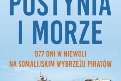 Michael Scott Moore, autor PUSTYNII I MORZA w Polsce!