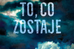 "Tim Weaver, ""To, co zostaje"""