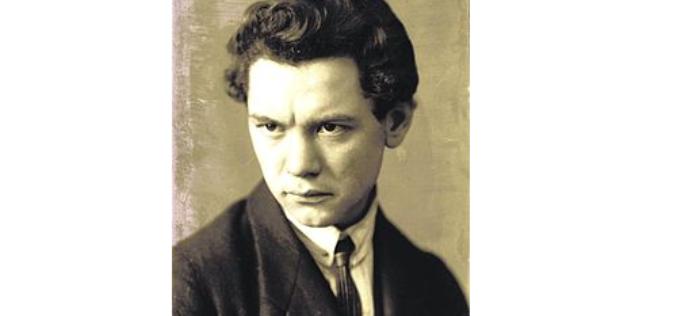 Polski pisarz wyróżniony nagrodą literacką im. Attili Jozsefa