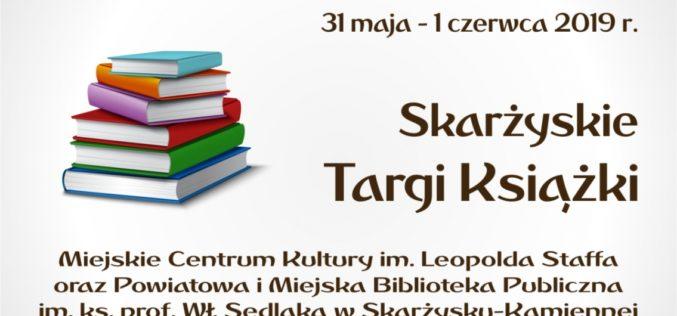 Skarżyskie Targi Książki 2019