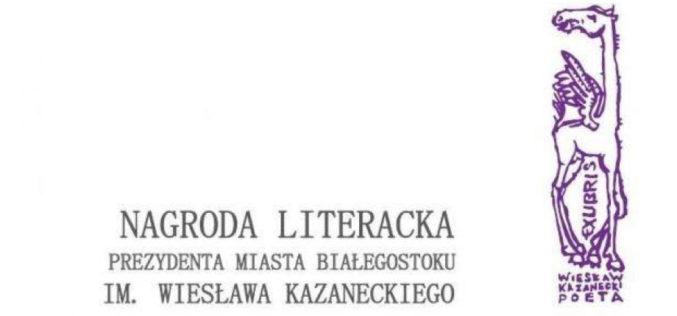 Nagrody prezydenta Białegostoku 23 sierpnia