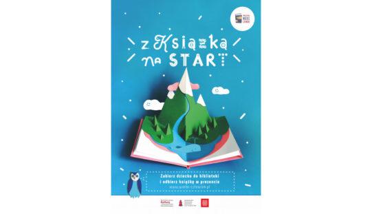 """Instytut Książki rozpoczął przyjmowanie zgłoszeń bibliotek do kolejnej edycji projektu """"Mała książka – wielki człowiek"""""""