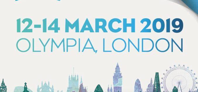 Dzisiaj rozpoczęły się Targi Książki w Londynie