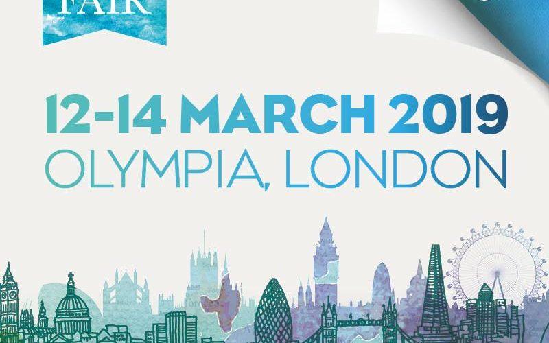 Już we wtorek ruszają Międzynarodowe Targi Książki w Londynie
