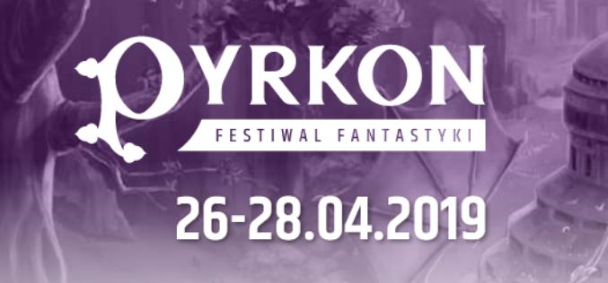 Rusza Festiwal Pyrkon!