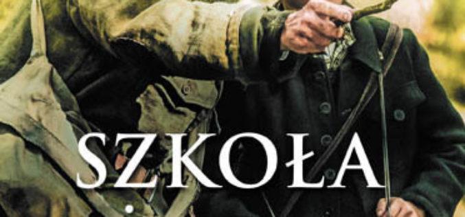 """""""Szkoła życia"""", nowa książka Nikolasa Vaniera, reżysera oraz autora bestselleru """"Bella i Sebastian""""  właśnie trafia do księgarń!"""