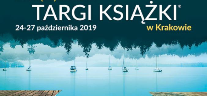 """Zapraszamy na 23. Międzynarodowe Targi Książki w Krakowie – Oficyna Wydawnicza """"Impuls"""" – C54"""