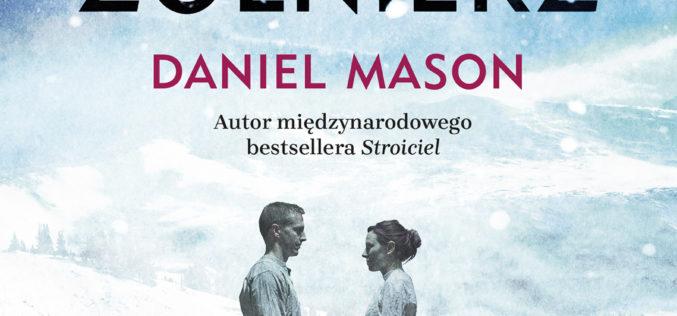 """""""Zimowy żołnierz"""" opowieść o miłości, wojnie i wciąż przekraczanych granicach ludzkiej wytrzymałości trafi do księgarń już 2 kwietnia!"""