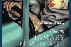 Tajemnice życia niekwestionowanej królowej art déco Tamary Łempickiej