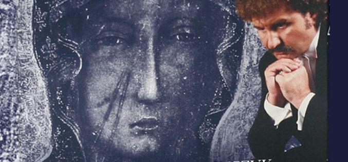 Krzysztof Krawczyk w maryjnej odsłonie