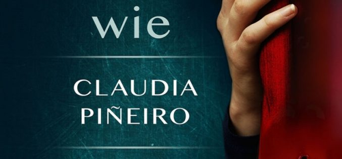 "Piñeiro Claudia, ""Elena wie/Twoja"""