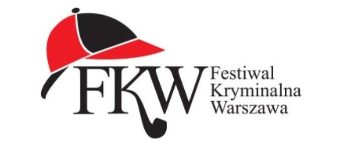 Znamy nominacje do konkursu o Grand Prix Festiwalu Kryminalna Warszawa