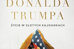"""""""Kobiety Donalda Trumpa"""". Premiera prowokacyjnej książki Niny Burleigh"""