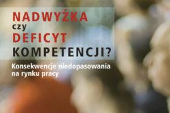 Nadwyżka czy deficyt kompetencji?