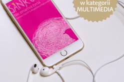 """""""Sankofa. Nie zmarnuj życia"""" audiobook  z wyróżnieniem FENIKS 2019"""
