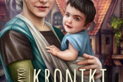 """Długo wyczekiwane zakończenie bestsellerowego cyklu """"Kroniki Belorskie"""" już w księgarniach!"""