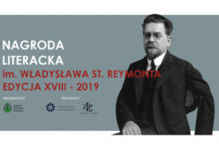 Wręczono Nagrodę Literacką im. Władysława Reymonta