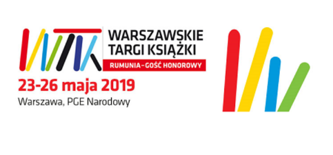 Rumunia Gościem Honorowym 10. Warszawskich Targów Książki