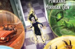 """Jessica Townsend """"Wundermistrz. Powołanie Morigan Crow"""" już w księgarniach"""