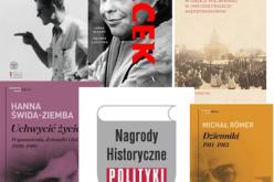 Przyznano Nagrody Historyczne POLITYKI 2019