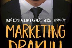 """""""Marketing drakuli"""" – zapowiedź wydawnictwa Studio Emka"""