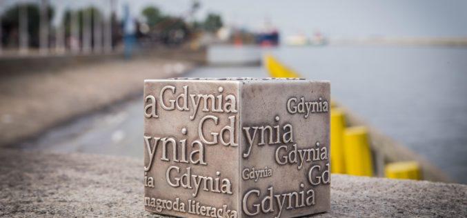 Jeszcze przez tydzień przyjmowane są zgłoszenia do XV edycji Nagrody Literackiej Gdynia