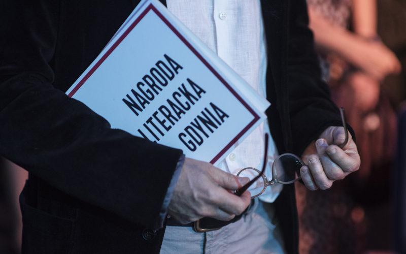 Nominacje do XIV Nagrody Literackiej GDYNIA