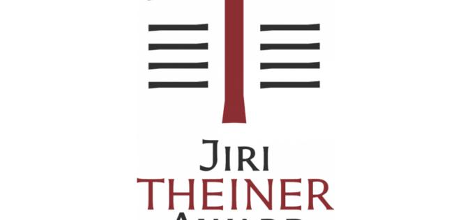 Nagrodę Jiřiego Theinera dla Jana Stachowskiego