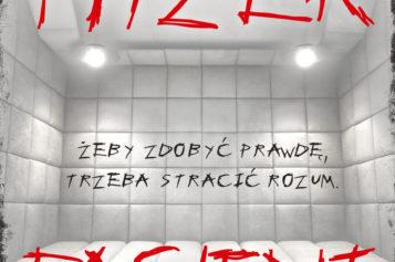 """Już dziś premiera """"Pacjenta""""- najnowszego bestsellera numer 1 Sebastiana Fitzka, mistrza psychologicznej gry! 20 tygodni na szczycie list """"Der Spiegel""""!"""