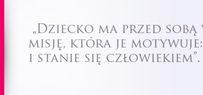 Spotkajmy się w Łodzi na Polskich Dniach Montessori 7 – 9 czerwca 2019 r.