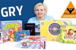 Najciekawsze produkty na Dzień Dziecka i wakacje 2019 (II część)