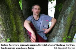 Radiowa Trójka świętuje setną rocznicę urodzin Gustawa Herlinga-Grudzińskiego