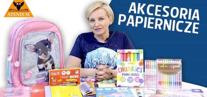Najciekawsze produkty na Dzień Dziecka i wakacje 2019 (III część)