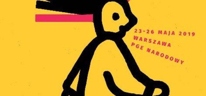 Konkurs dla studentów ASP na plakat 10. Warszawskich Targów Książki rozstrzygnięty!