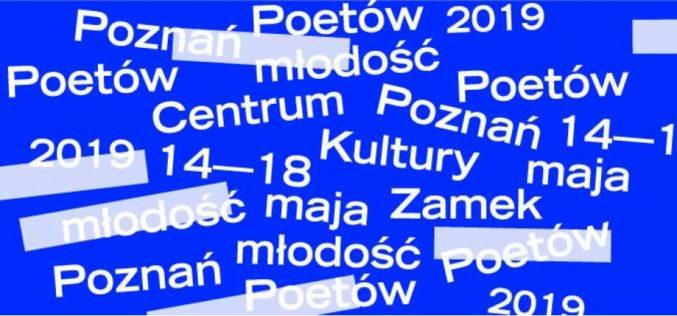 Młodość ocalona? Młodość ocalająca? – rozpoczyna się Poznań Poetów