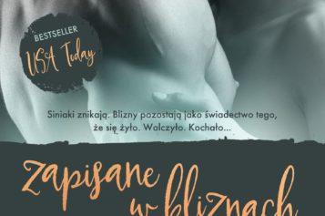 Nowa powieść Adriany Locke – przygotujcie się na potężną porcję wzruszeń!