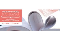 """Ósmy Plener Literacki """"Odkryj książkę na nowo"""""""