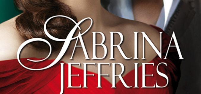 """Wydawnictwo BIS poleca nową część cyklu Sabriny Jeffries """"Niepoprawni uwodziciele"""" – """"Flirt z księżniczką"""""""
