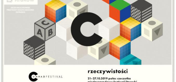 Rusza 11. Conrad Festival