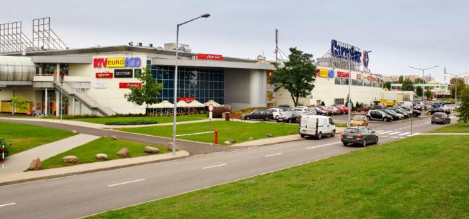 Spotykalnia czyli pierwsza w Warszawie biblioteka w centrum handlowym