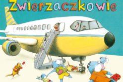 Premiera Na lotnisku w Zwierzaczkowie Sharon Rentty!