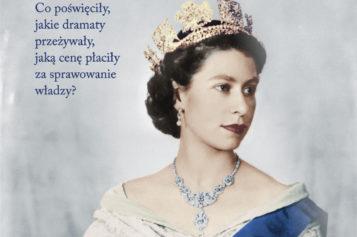 """""""Królowe Anglii"""" Maureen Waller – wielokrotnie wznawiany bestseller"""