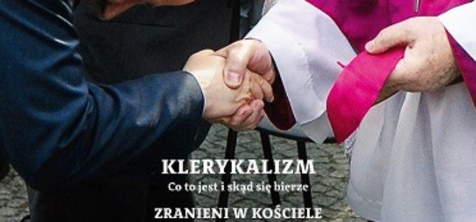 """Czerwcowy numer miesięcznika """"W drodze"""" już w sprzedaży!"""