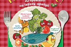 Palce lizać! 10 opowieści na lepszy apetyt