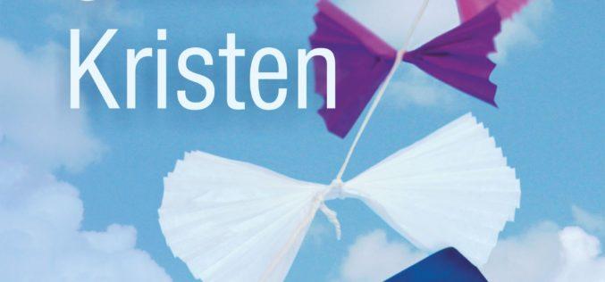 Za głosem Kristen, nowa powieść Lori Spielman, autorki bestsellerowej Listy marzeń