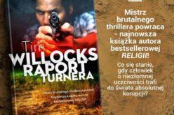 Mistrz brutalnego thrillera powraca – najnowsza książka autora bestsellerowej RELIGII