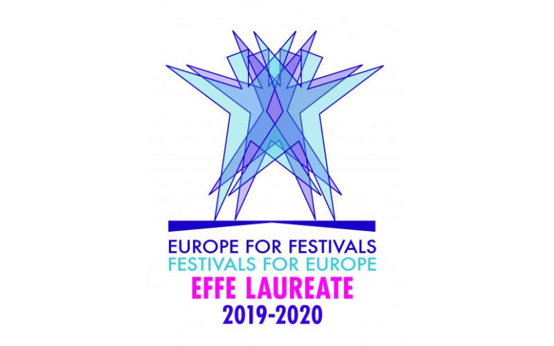 Festiwal Conrada laureatem EFFE 2019-2020